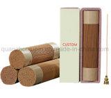 Venda a quente OEM vários cheiro Sandalwood Potpourri Saudável Stick Incenso