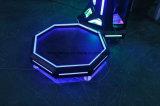 Aspecto fresco estupendo del diseño HTC Vive de los juegos de una plataforma derecha más pequeña de Vr