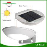 De zonne OpenluchtVerlichting van de Fabrikant van Lichten met Waterdichte IP65 LEIDENE Sensor