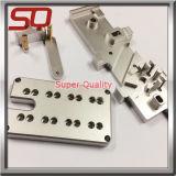 Il tornio su ordinazione del metallo parte il pezzo meccanico del tornio di CNC