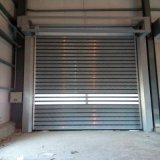 Алюминий Ragid и быстро спираль двери (HF-1080)
