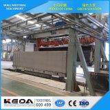 AAC/Autoclave luchtte de Concrete Machine van het Blok (AAC)
