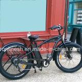 48V 바닷가 함 이전 향수 250W/500W/750W 전기 26inx4 뚱뚱한 타이어 Bike/E 뚱뚱한 타이어 자전거 또는 전기 뚱뚱한 눈 Bike/E 지방 Bike/E 모래 자전거 또는 뚱뚱한 Pedelec