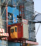 Gru generale della costruzione di Sc200/200b