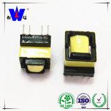 Petit transformateur électrique de pouvoir à haute fréquence de commutation