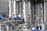 De volledig Automatische Verse Machine van het Flessenvullen van het Huisdier van het Sap