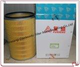 Fusheng 711632e1-2117151 Filtro de aire del compresor de aire