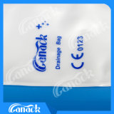 Sacchetto di consumo medico dell'urina con Ce&ISO