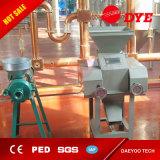 Maquinaria de trituração do malte dobro do rolo para a cerveja que faz o sistema, e máquina do moinho