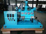 compresor médico de alta presión del oxígeno de 150bar 14nm3/H para la botella de oxígeno