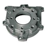 Precisión de aluminio moldeado a presión de aleación de aluminio moldeado a presión/parte del fabricante de China