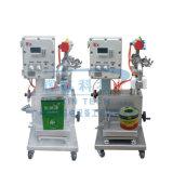 Het aseptische Vullen Machine voor Anticorrosieve Verf