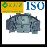 Almofada exterior dianteira da isolação térmica do automóvel
