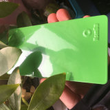 Ral6018カラー緑のElectricstaticの粉のコーティング