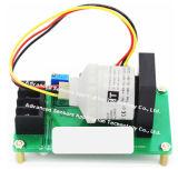 % vol. O2/Mlf-03 van Sensor 0-100 van de Sensor van de Zuurstof van O2 van Itg het Loodvrije Medische