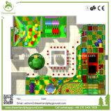 Pretpark van het Spel van de Kinderen van het Ontwerp van de Douane van China het Grote Zachte Binnen