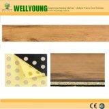 Tuile 100% molle décorative de luxe antidérapante résistante de vinyle d'humidité