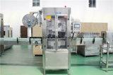 Bouteille automatique peut rétrécir le manchon de l'étiquetage de la machine pour l'étiquette de bouteille PET PVC