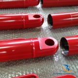 Doppelter Vorgangs-Gabelstapler-Öl-Zylinder-Preis