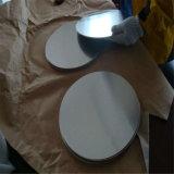 La laminación en caliente de aluminio redondo DC Círculo de utensilios de cocina