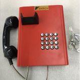 Het Analogon van Koon voor de Telefoon van de Medebewoner van de Telefoons van de Gevangenis van het Bezoek van het Venster van de Telefoon van de Gevangenis