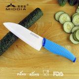 Инструменты & утвари кухни для ножа 5 дюймов керамического общего назначения