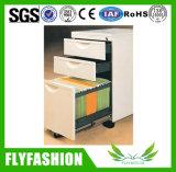 Classeur en acier blanc de meubles de bureau de couleur pour la vente en gros (ST-09)