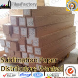 Distribuidores de papel do Sublimation queridos