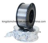 prix d'usine Hot Vente de fils à souder MIG en alliage aluminium ER1070 pour l'industrie de l'alimentation