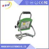Proyector LED impermeable, COB proyector LED