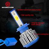 Lampadina automatica del faro della lampada LED della testa dell'automobile di Markcars