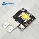 15-19V 6500LM 90W Flip Chip COB módulo LED de luz para el proyector