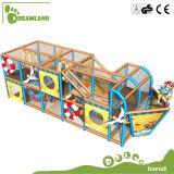 Equipamento interno do jogo para do divertimento interno do campo de jogos dos miúdos o equipamento macio do jogo para a HOME