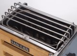 Fuente de la fábrica 3 kW Calentador de Sauna