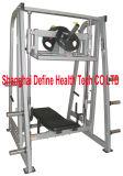 machine de culturisme, matériel libre de poids, forme physique, double crémaillère FW-603