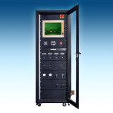 Пучками сжигание кабеля распространения тестер UL 1685 IEC 60332
