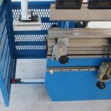 Freio da imprensa da máquina de dobra 125t/3200mm Nc