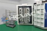 기계, 플라스틱 PVD 금속화 플랜트를 금속을 입히는 플라스틱 높은 진공