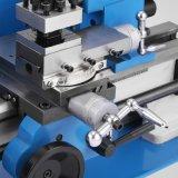 Macchina utensile del tornio del metallo di CNC