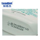 Imprimante noire d'immatriculation de datte de temps de caractère de Leadjet V98 petite