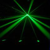LEIDEN van de Vlinder van het Stadium van de Disco 2X10W DMX Effect (ly-130N)