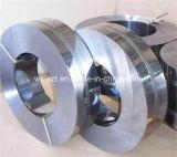 Acier inoxydable de la bande ASTM 201 en acier