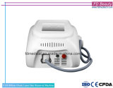 Laser portable del diodo del equipo 808nm de la belleza para el retiro permanente del pelo