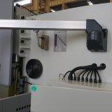Freno de aluminio de la prensa de la hoja del CNC
