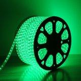 precio de fábrica 5050 RGB de 100 M/Rollo tira LED