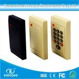 Контроль доступа к двери небольшой считыватель RFID 125Кгц бесконтактного считывателя