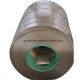 Edelstahl-Band-direkter Kauf China der Qualitäts-410 410 voll harte kaltgewalzte Stahl-Ringe und Streifen