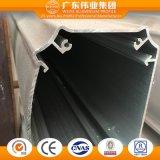 Espulsione di alluminio durevole del fornitore di Dali per costruzione ed altri scopi industriali