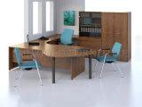 na mesa de escritório moderna da venda. Mesa de madeira (SZ-OD161)