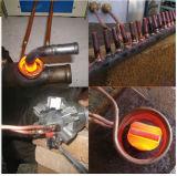 Конец карбида машины топления индукции конкурентоспособной цены верхнего качества увидел машину лезвия паяя